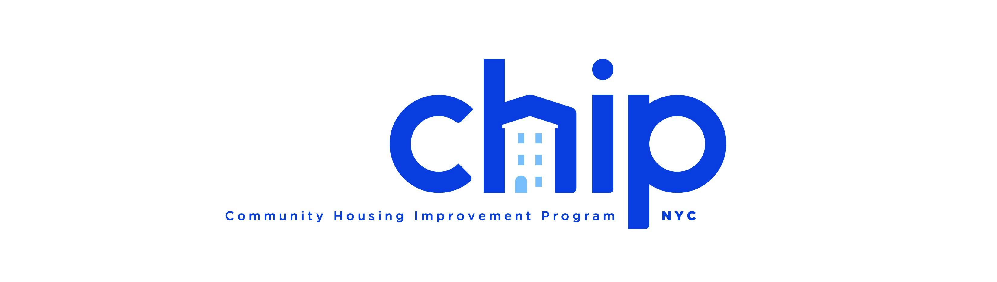 CHIP - Community Housing Improvement Program