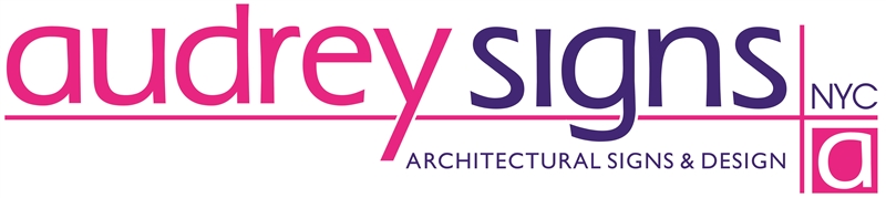 Audrey Signs Inc