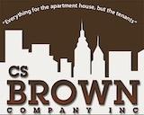 CS Brown Co