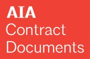 AIA-American Inst. of Architects-Contract Documents
